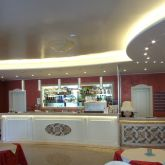Hotel Miranda - Interni